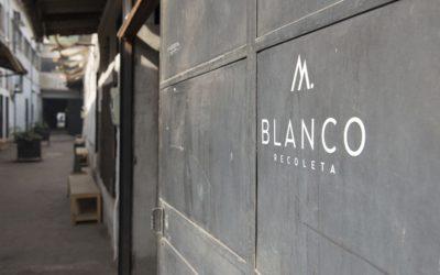 Studio Tour: IF Blanco Recoleta