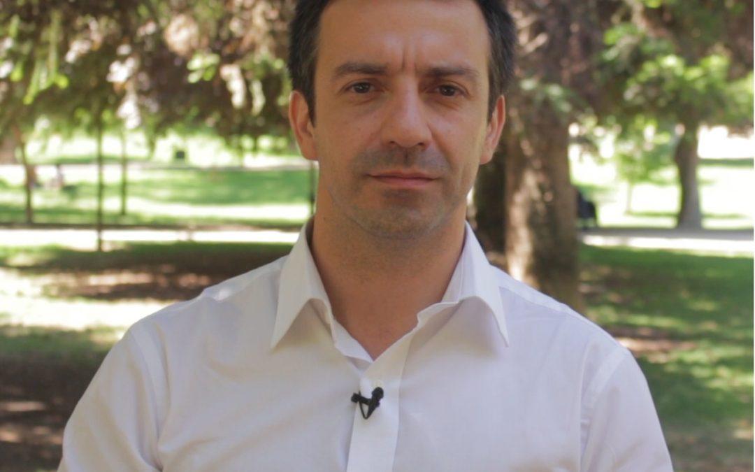 Equilibrio territorial: desafío post Covid-19