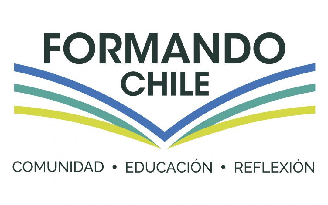 Formando Chile desde casa