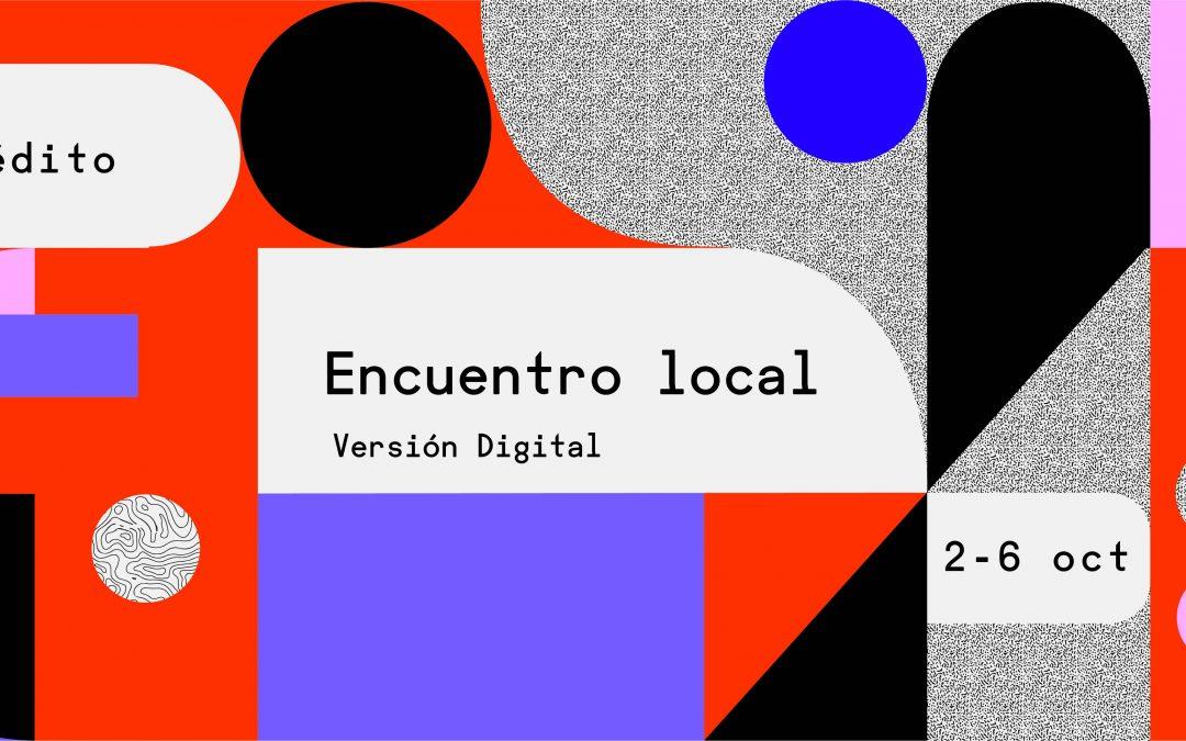 Encuentro Local anuncia su versión 2020: Digital y con productos inéditos
